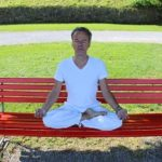Meditation und Yoga bei Stress