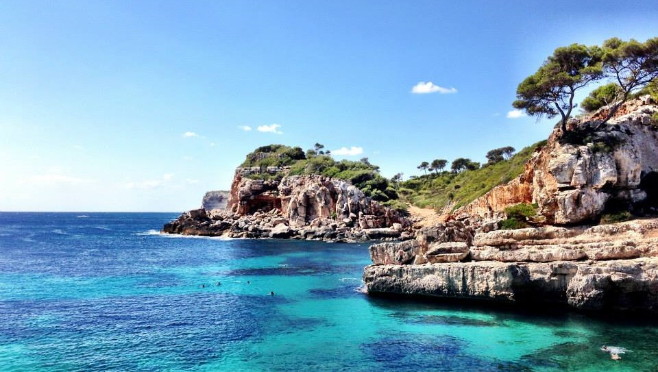 Yoga am Meer auf Mallorca