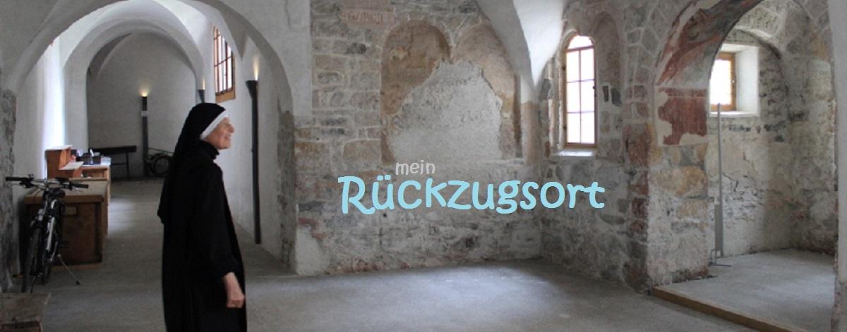 Kloster Urlaub und Auszeit im Kloster