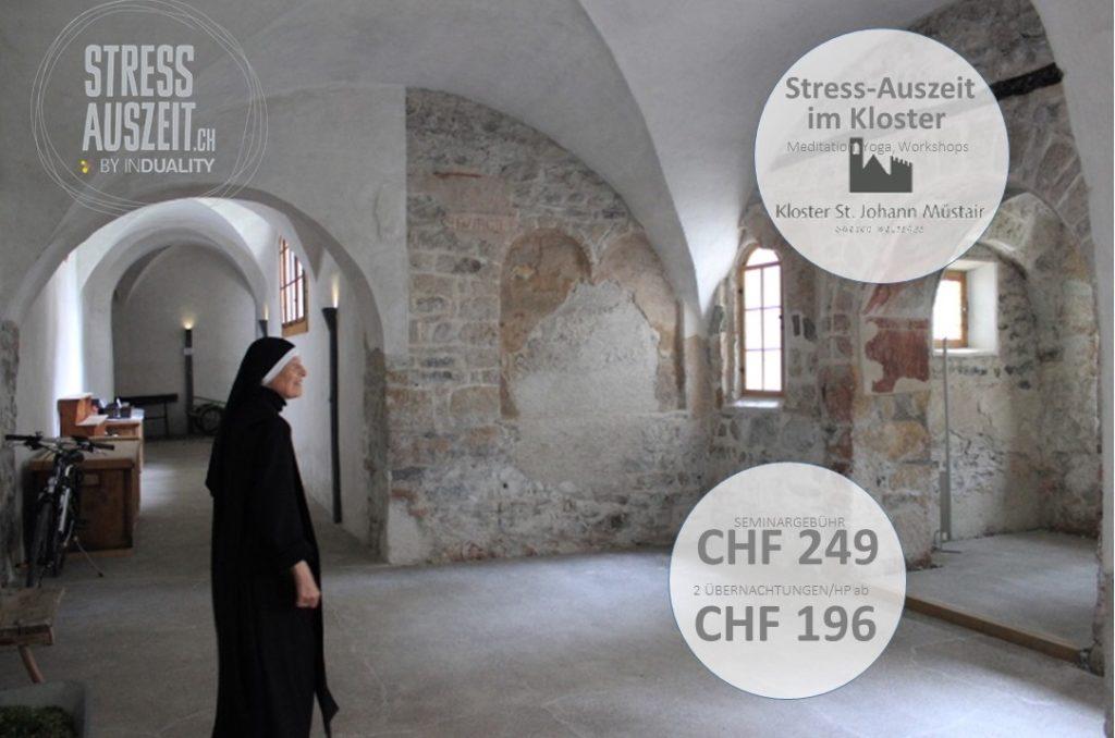 Preise Kloster Auszeit Juni 2016