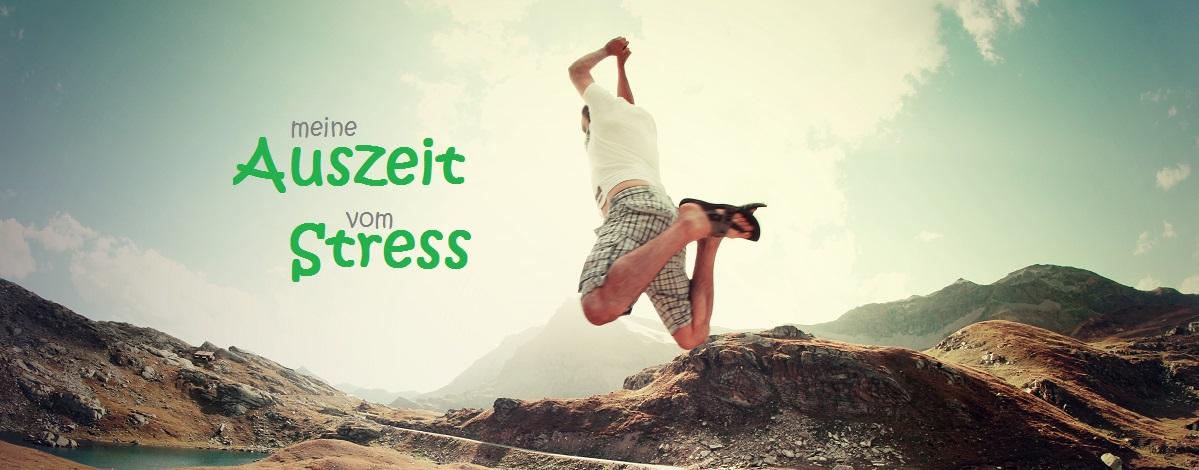 Gegen Stress hilft eine Auszeit