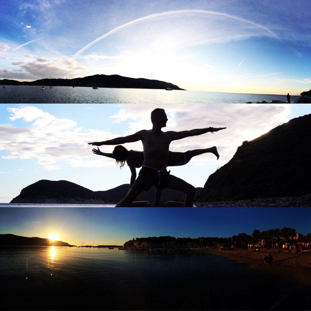 Yoga auf Elba oder Mallorca: Deine Yogaferien