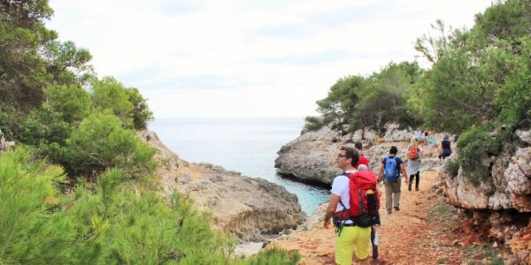 Wanderferien und Yoga Mallorca
