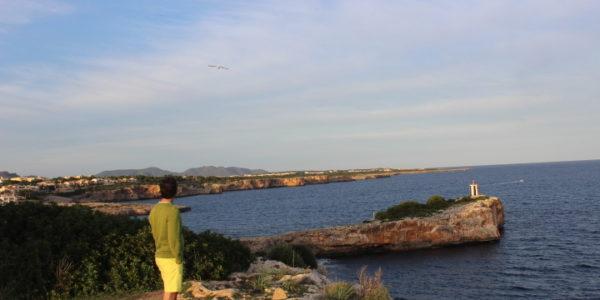 Wandern und Yoga auf Mallorca