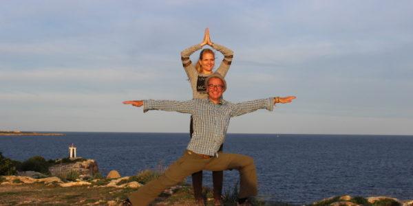 Yogaferien auf Mallorca
