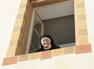 Schwester Kloster