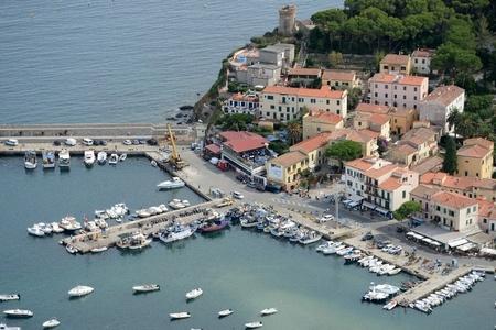 Yoga-Ferien auf Elba am Mittelmeer