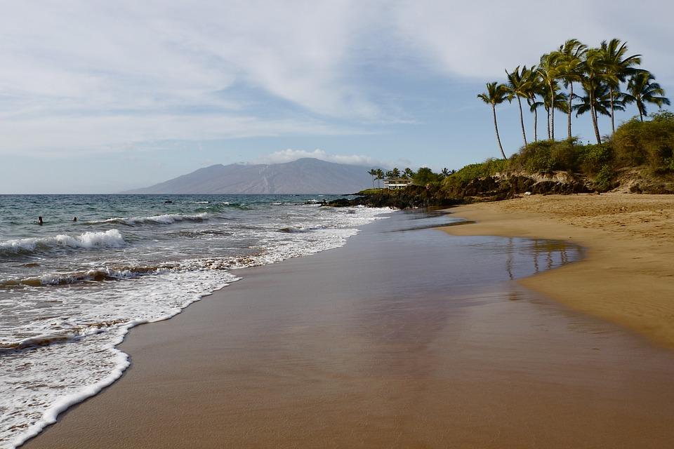 Yoga Urlaub am Meer: Hawaii ist eine der beliebtesten Destinationen