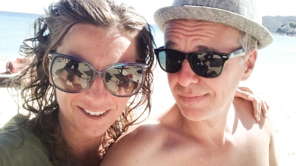 Yogaferien am Meer mit Stefan Geisse