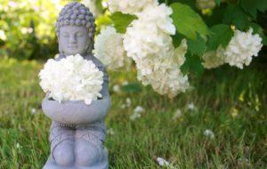 Ein Yoga Retreat ist eine Reise in die eigene Seele