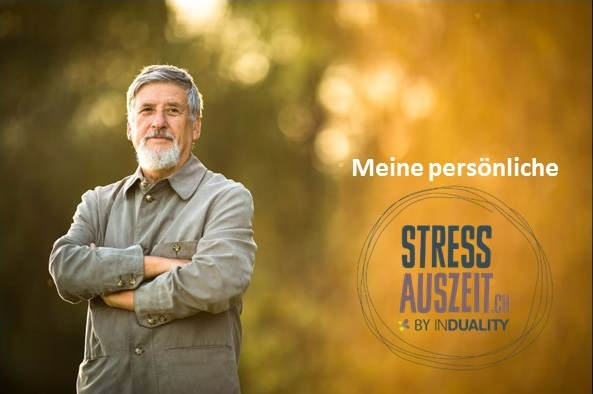 Persönliche Stress-Auszeit
