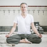 Gegen Stress hilft Meditation