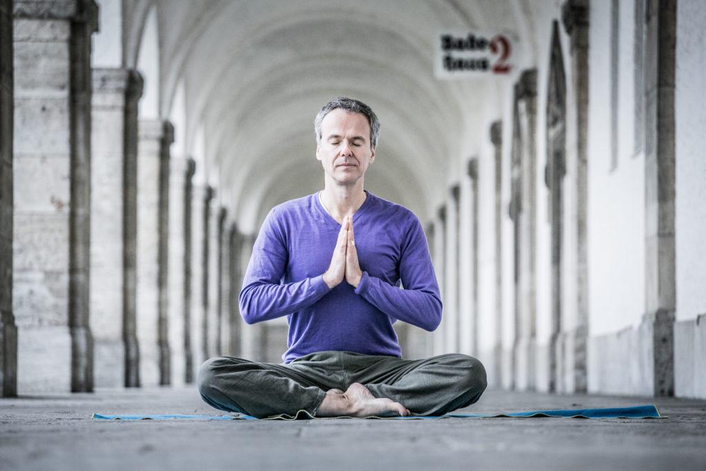 Meditation Klosterauszeit