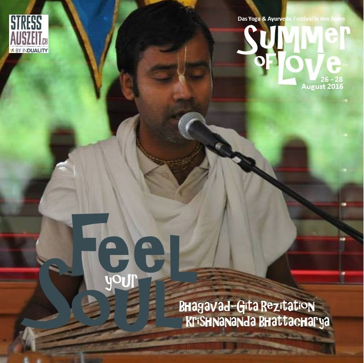 Yogafestival Summer of Love
