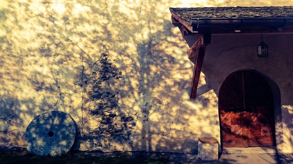 Stress-Auszeit im Kloster für Ruhe