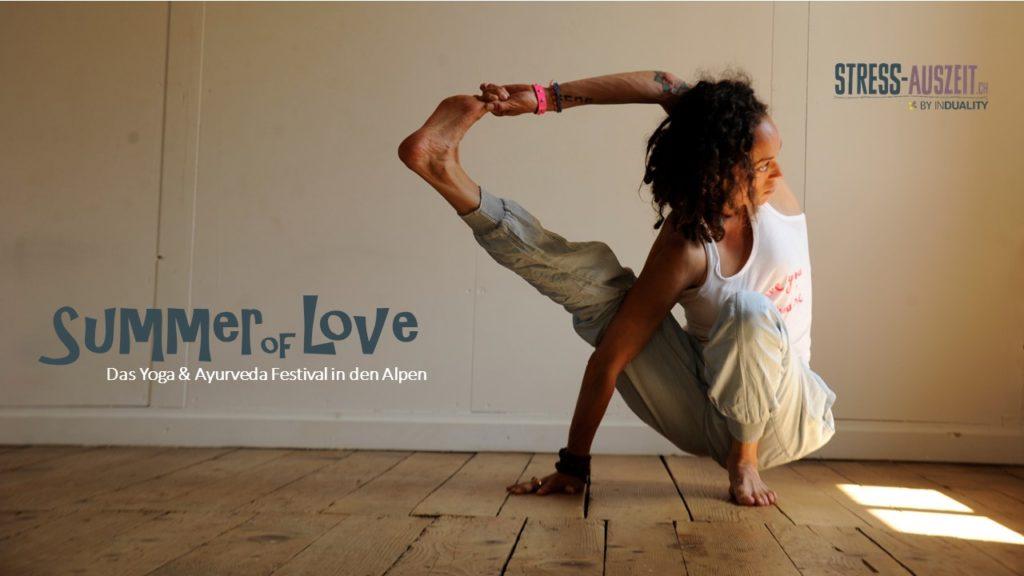 Yogafestival Summer of Love 6