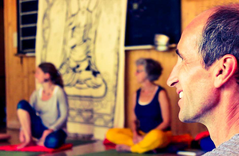 Yogawochenende Yogafestival