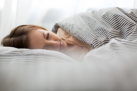Gesund schlafen mit Detox