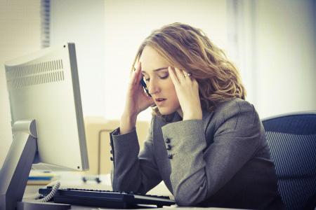 Detox bei Stress