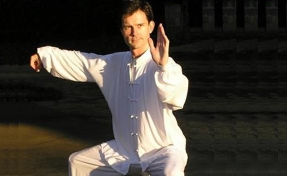 Yoga und Tai Chi Yogafestival