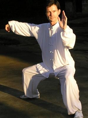Yogafestival Tai Chi