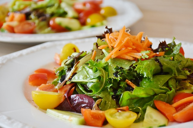 Eine Detox Diät bringt den Körper in Form